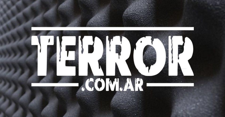 podcast de terror