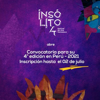 Festival Insolito