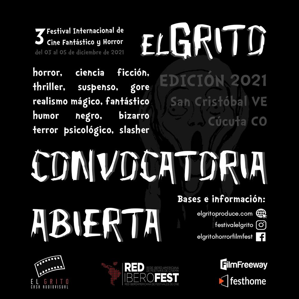 Festival El Grito