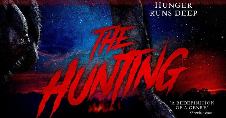 Lee más sobre el artículo The Hunting, la voraz película de Mark Andrew Hamer