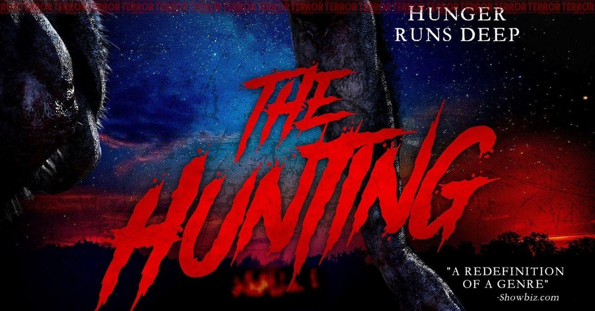 En este momento estás viendo The Hunting, la voraz película de Mark Andrew Hamer