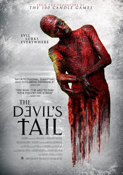 The Devil's Tail