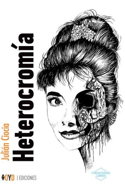 Heterocromía de Julián Ciocia