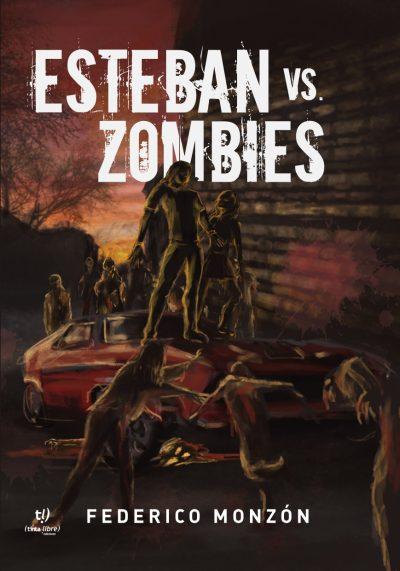 Esteban vs Zombies