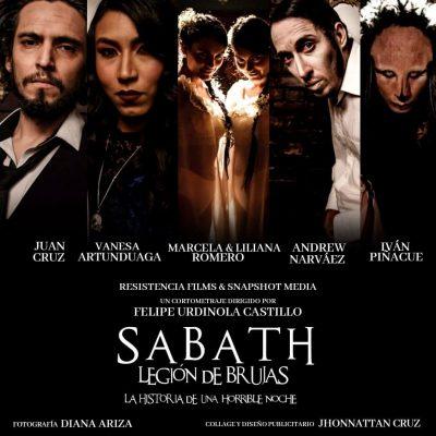 Sabath, Legión de Brujas