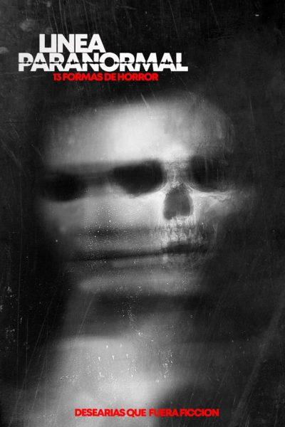 Línea Paranormal