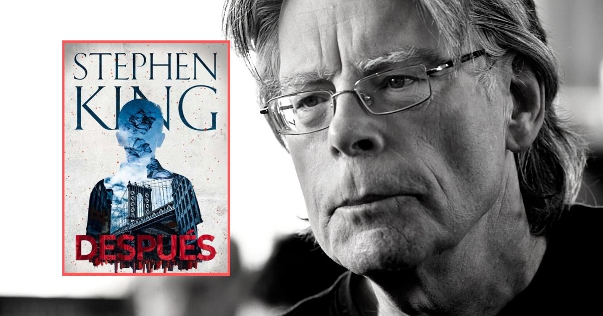 Stephen King, antes y después