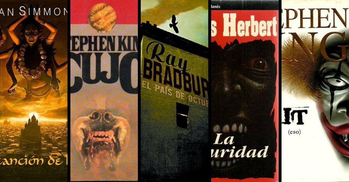 10 grandes aperturas de la literatura de terror