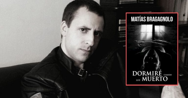 Lee más sobre el artículo Dormiré cuando esté muerto, de Matías Bragagnolo