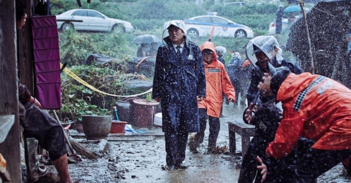 Lee más sobre el artículo The Wailing: lo mejor del terror coreano
